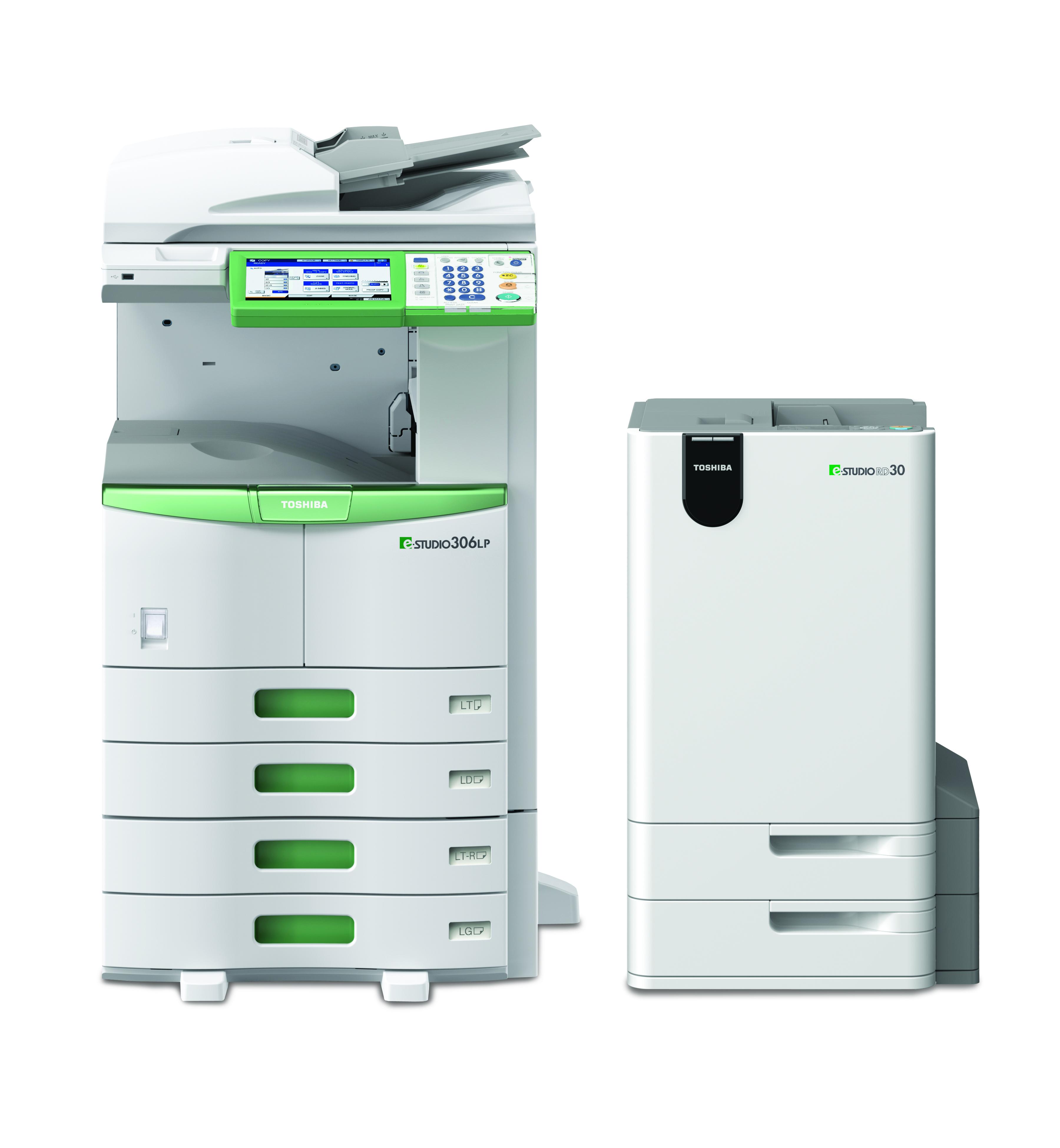 Canon Photocopier
