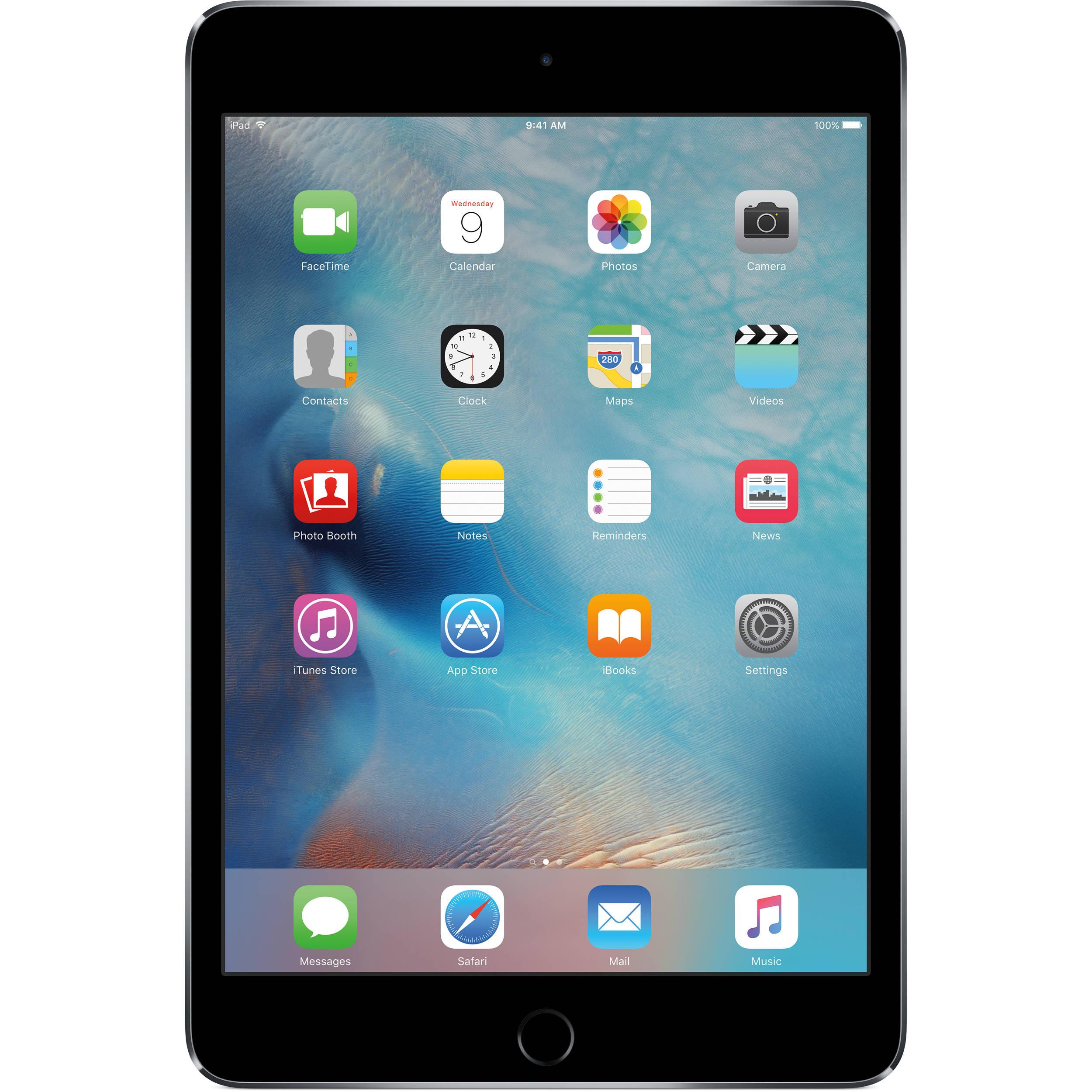 iPad Mini Tabs